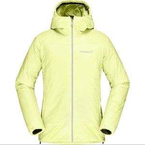 Norrona Falketind Thermo Hooded Jacket